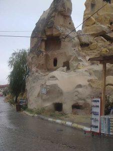cappadocia 2013