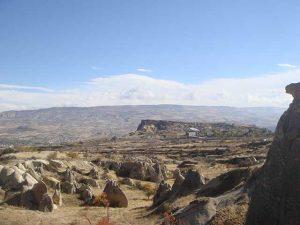 cappadocia october 2013