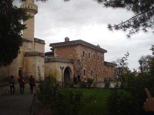 nevşehir hacı bektaş veli müzesi