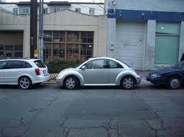 rüyada araba park etmek