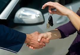 rüyada araba satmak