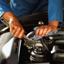 rüyada araba tamir etmek