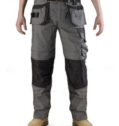 gri erkek kargo pantolon