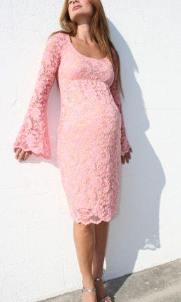 hamile abiye kıyafeti