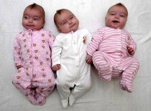 rüyada üçüz bebek görmek