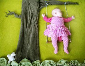 rüyada kız bebek görmek bolluk ve şeref alametidir
