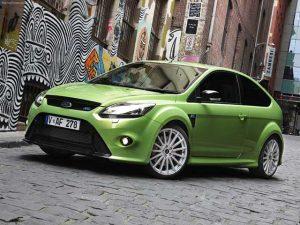 yeşil araba görmek