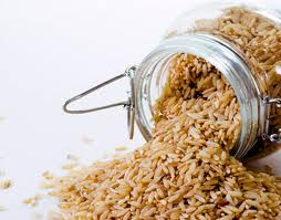 zayıflatan gıda maddeleri: esmer pirinç