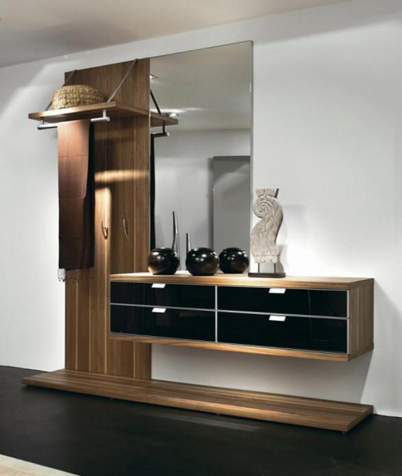 Малые формы мебели - это стеллажи, столы, зеркала, тумбы, стойки, мебель дл