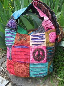 patchwork çanta resimleri