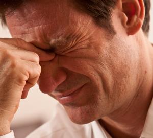 bağ ağrısının nedenleri