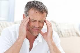 baş ağrısının sebepleri