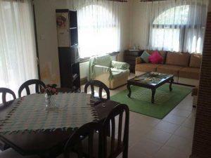 Ayvalık Cunda haftalık kiralık ev