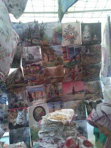 dekoratif yastık fotoğrafları