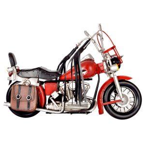 yılbaşı hediyesi fikirleri motosiklet biblo