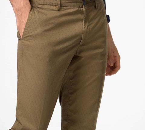 desenli erkek pantolon