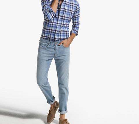 erkek jean pantolon modelleri 2015