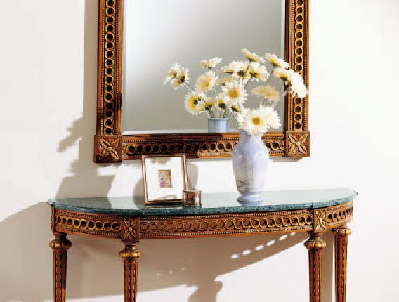 french console – cassoni furniture