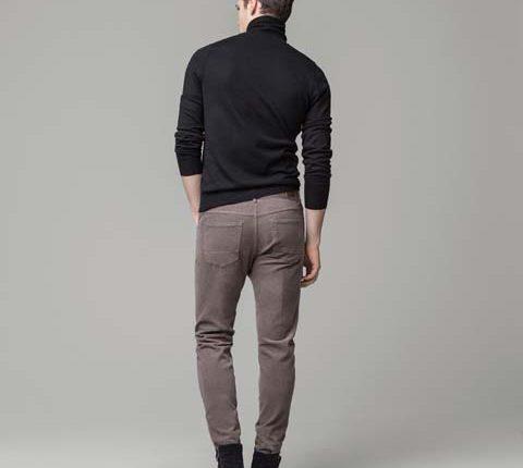 massimo dutti men's wear