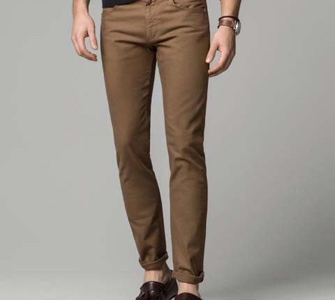 men's denim trousers 2015