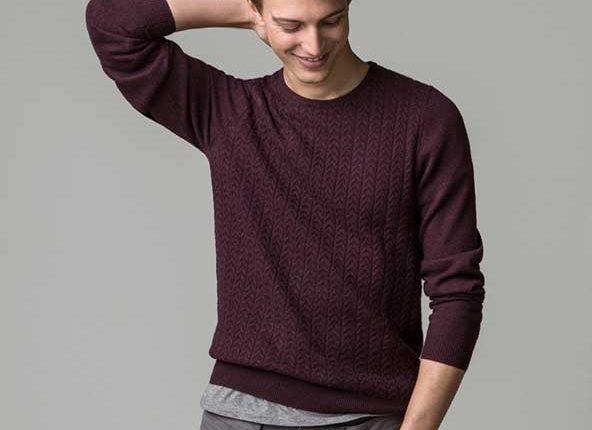 men's sweater 2015