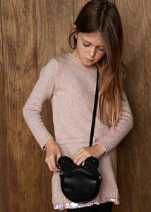 pembe kız çocuk elbise