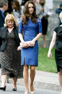 ünlülerin tarzları_Kate Middleton