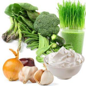 detoks etkisi yapan besinler