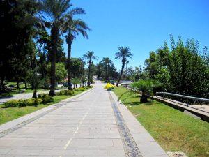 antalya karaalioğlu parkı - osman ünlü photos