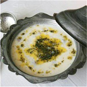 Lebeniye Çorbası