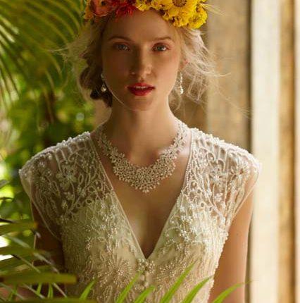 bhldn bridal jewellry