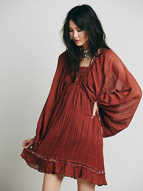 72f0289de167c bohem tarzı kısa elbise – Binkelam