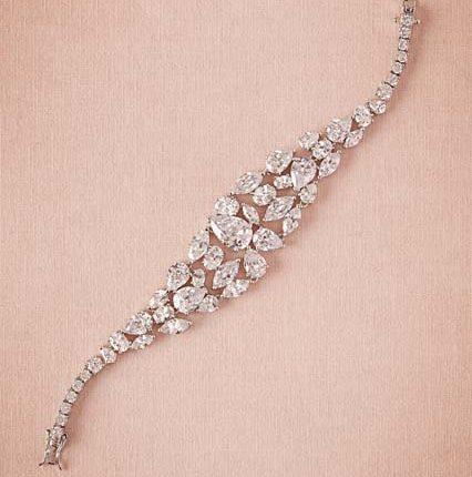bridal jewellery at bhldn