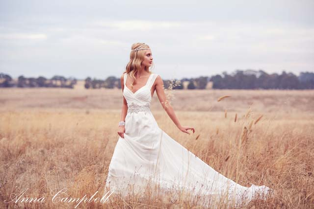 forever entwined-anna campbell