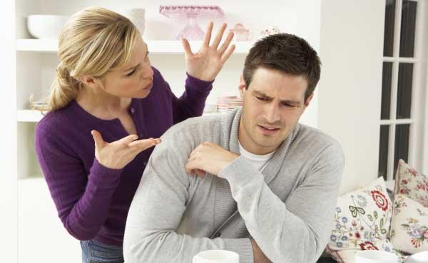 ilişkilerde kadın hataları