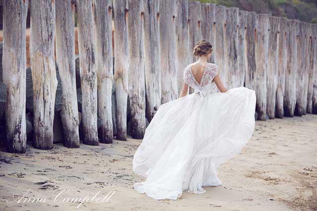 wedding dress designers australia