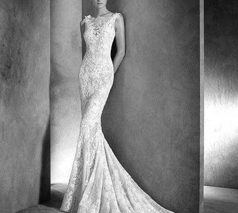 Pronovias 2016 haute couture