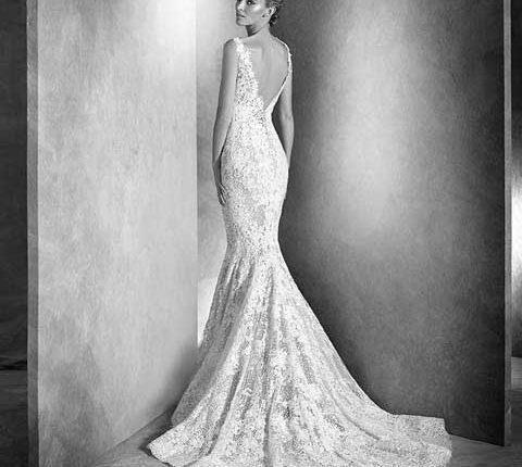 Pronovias 2016 haute couture gelinlik koleksiyonu