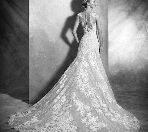 Pronovias wedding dresses 2016