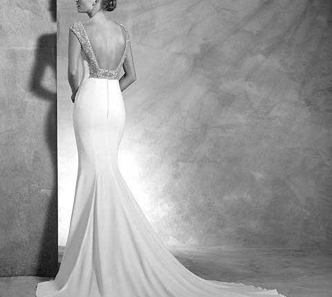 haute couture by Pronovias-2016