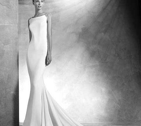 haute couture by Pronovias