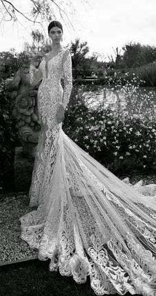 Berta 2015 wedding dress