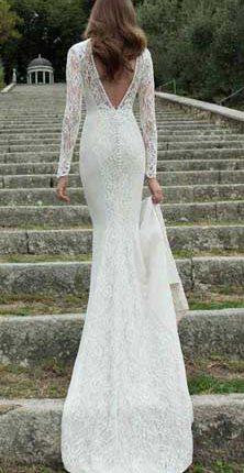 Berta Bridal wedding dress