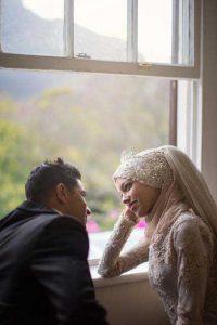 Wisal - Wasim düğün fotoğrafları