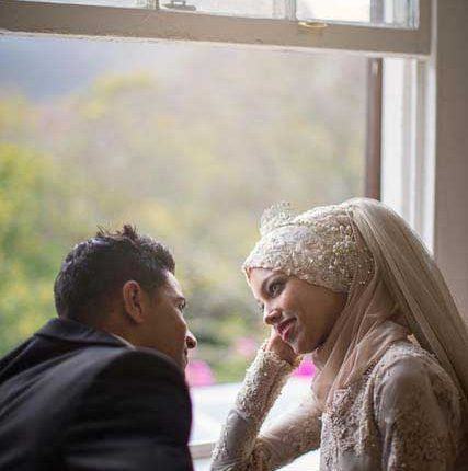 Wisal – Wasim düğün fotoğrafları