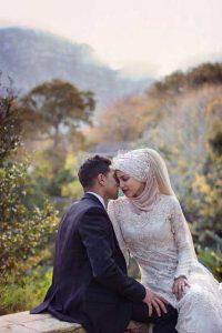 açık hava düğünü fotoğrafları