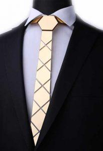 kravatkolik pleksi kravat