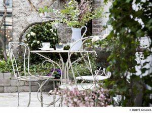 Hotel Henriette-bahçe