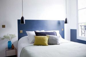 Hotel Henriette-bedrooms