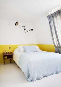 Hotel Henriette oda fotoğrafları